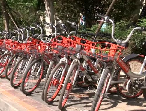 共享自行车国抽结果首次发布!摩拜有产品不合格