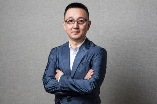 红星美凯龙家居集团总裁兼京津西南大区总经理王伟近照