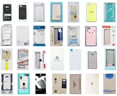 """手机壳""""黑榜""""发布,苹果、小米在列,""""水钻闪粉""""铅超标1550倍!"""