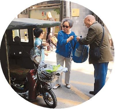 """中国1800万""""老漂族""""生存现状:想家、孤独"""