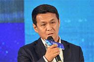 安谋中国副总裁刘润国