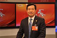 安徽科达洁能总裁刘怀平