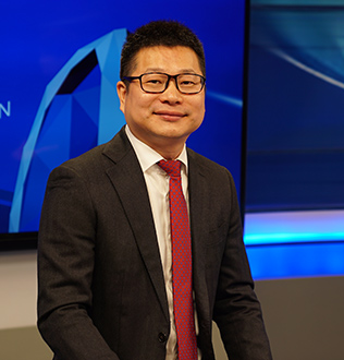 SAP全球高级副总裁、SAP中国总经理李强