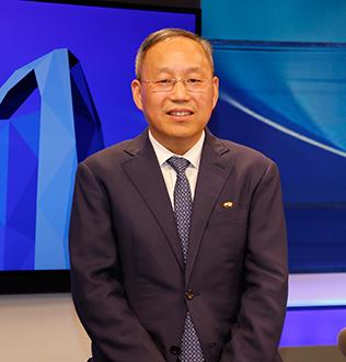 小康集团董事长张兴海