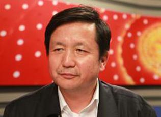 """张新:总书记讲话是民营经济的""""定海神针"""""""