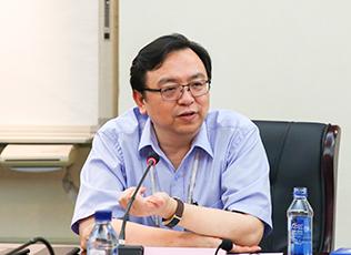 """王传福:坚持""""两个毫不动摇""""稳定民营企业家信心"""