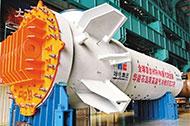 中国核电:低头有勇气 抬头靠实力
