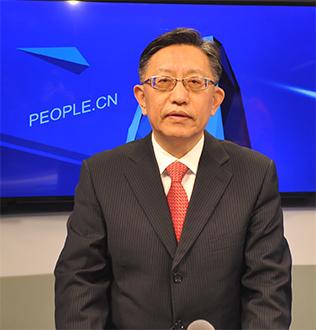 中国黄金集团有限公司党委书记、董事长 宋鑫
