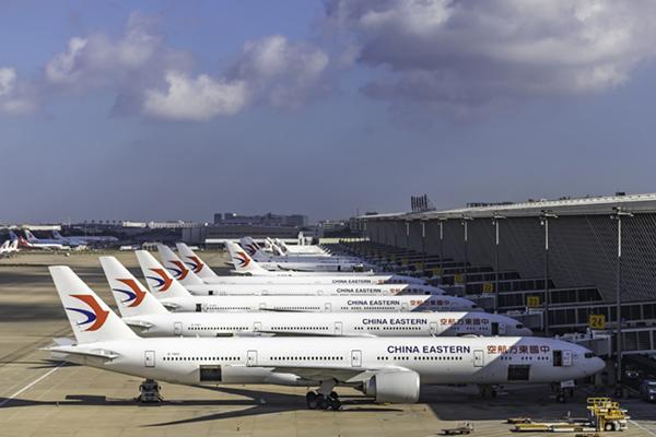 东航首家公布220班两岸春运加班计划