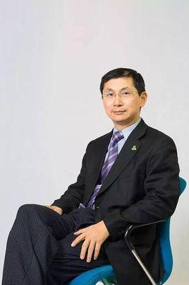 王煜委員:發展外國人入境游 為中國經濟增長增添新動力