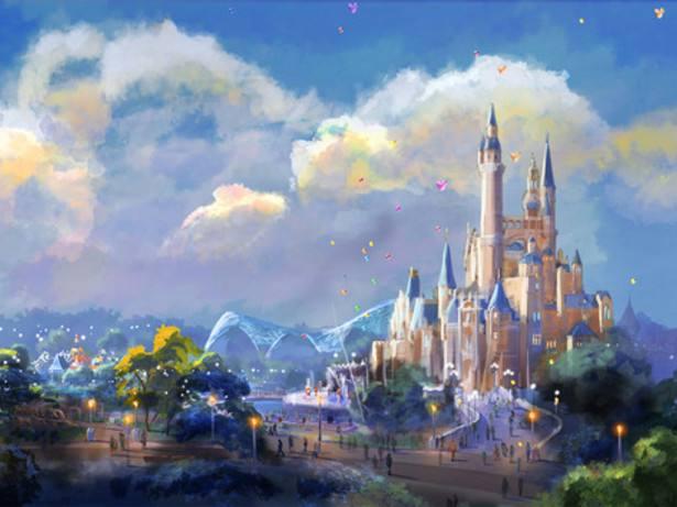 迪士尼禁带食品,公益诉讼能否撼动消费潜规则?