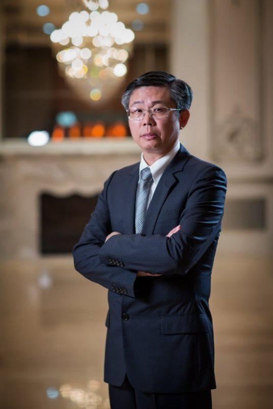 政协委员黄敏利:进一步激发实体经济发展活力
